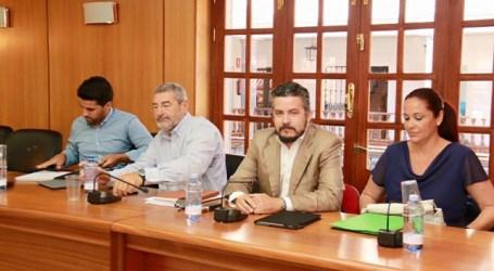 NC denuncia la hostilidad del PP-AV con el PGOs de San Bartolomé de Tirajana