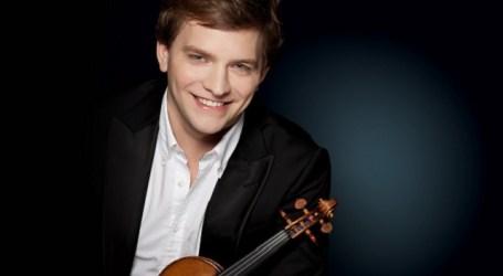 Valeriy Sokolov será solista en el concierto inaugural de la nueva temporada de la OFGC