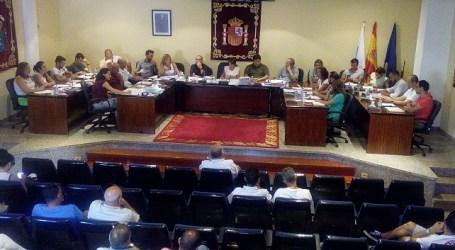 Onalia Bueno incumple los acuerdos de pleno y obstaculiza a la oposición