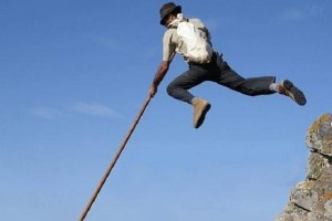 Salto del pastor