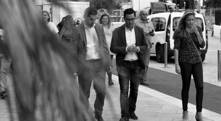 """Pablo Rodríguez: """"La reposición del Plan de Infraestructura Turística es innegociable"""""""