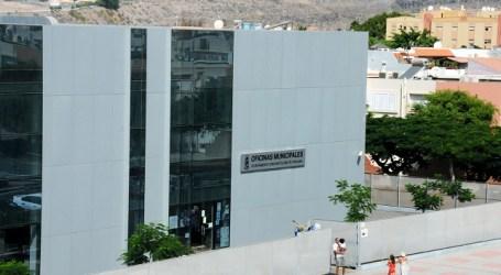 El Ayuntamiento de San Bartolomé de Tirajana expone el censo electoral para el 20M