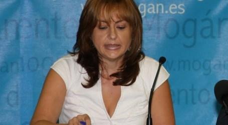 El PP afirma que el miedo y la censura son las señas de identidad de Onalia Bueno