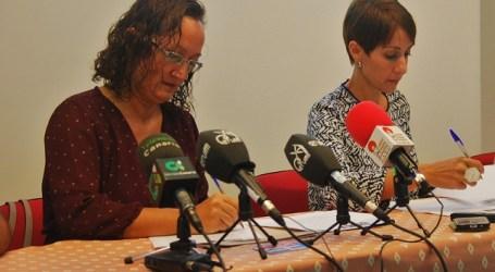 NC achaca a la ineficacia del grupo de gobierno Ciuca-PSOE la pérdida de subvenciones