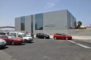 Oficinas municipales de San Fernando de Maspalomas