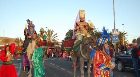 """Mogán suspende la Cabalgata de Reyes porque """"no funciona como tal"""""""