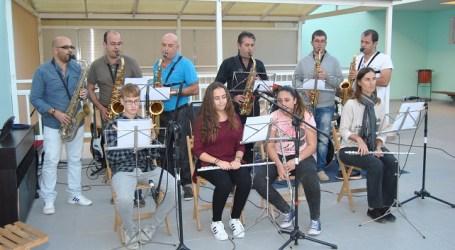 La Escuela de Música de Maspalomas monta una orquesta de viento madera