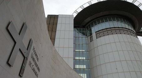 El primer nacimiento en los hospitales públicos de Canarias ha tenido lugar en Tenerife