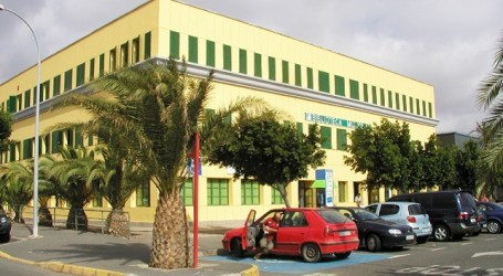 El pleno de Santa Lucía aprueba las obras del Plan de Cooperación con el Cabildo