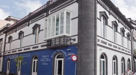 La Biblioteca Insular del Cabildo pone en marcha 'Fronterizos', un nuevo club de lectura