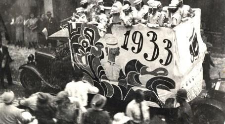 La raíz del Carnaval de Gran Canaria se sitúa en los bailes de máscaras de la Italia del XVI