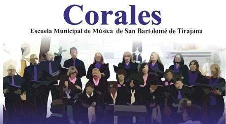 La Iglesia de El Tablero acogerá el III Encuentro de Corales