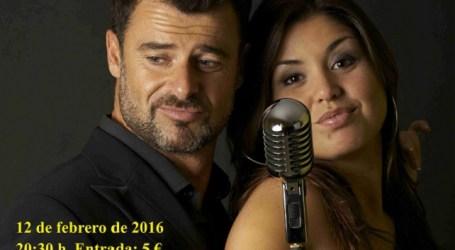 Cristina Ramos e Iñigo Irigoyen presentan en Maspalomas 'Only the best'