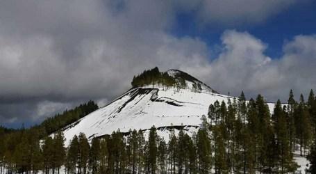 Las áreas recreativas y de acampada de la cumbre de Gran Canaria reabren el sábado