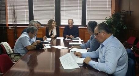 Transportes impulsa la unificación de la tarifa urbana del taxi en Gran Canaria