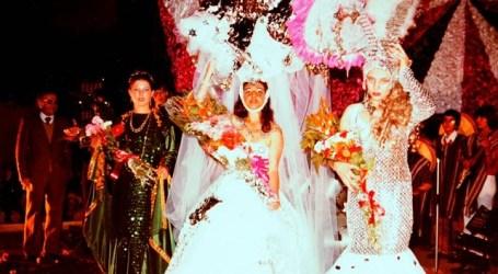 Fallece en Palencia Beatriz Ocaña, la primera Reina del Carnaval de Maspalomas