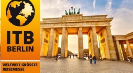 Gran Canaria acude a la ITB de Berlín para reforzar su mercado turístico más importante