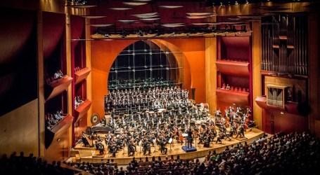 La OFGC ofrece el estreno absoluto de la Síntesis sinfónico-coral de Parsifal de Wagner