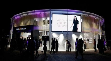 Fund Grube reabre su tienda icónica en el paseo marítimo de Meloneras
