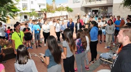La IX Semana de la Juventud moverá un millar de estudiantes en Maspalomas