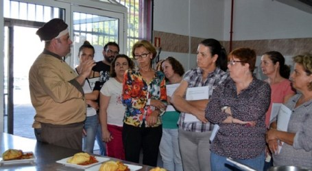 Final de cine en las Jornadas Gastronómicas del IES Faro de Maspalomas