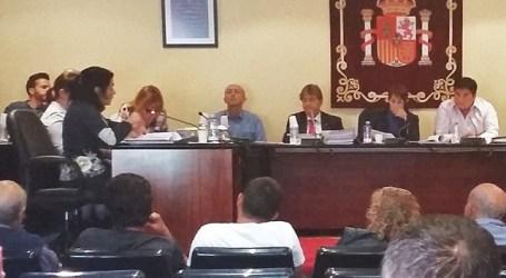 El reparto del IGTE divide al grupo de gobierno de Onalia Bueno