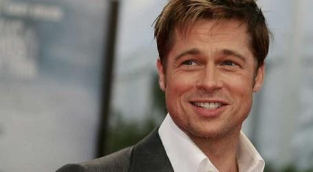 Comienza la cuenta atrás para el rodaje de 'Allied' con Brad Pitt y Marion Cotillard