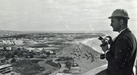 El Cabildo de Gran Canaria homenajea al fotógrafo Juan Franco
