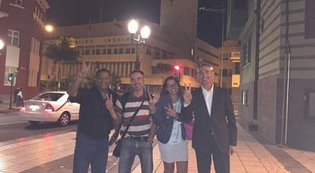 Sitca gana las elecciones sindicales en el Cabildo de Gran Canaria
