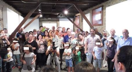 Los niños de la Escuela de Arte exponen en la Casa Condal de Maspalomas