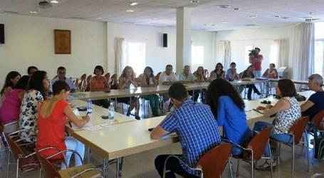 El Consejo Escolar de Santa Lucía impulsará el plan de Mejora del Éxito Educativo