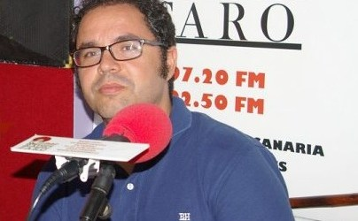 "Gustavo Santana afirma que Paco Pérez ""ha vendido su alma política al diablo"""