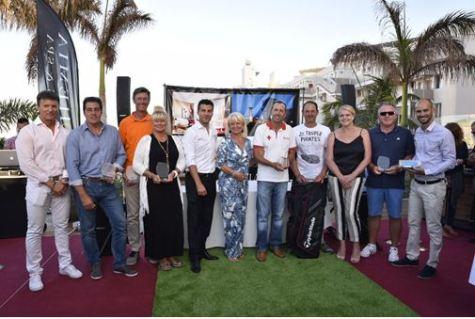 IV Torneo Hotel Bohemia Suites & Spa