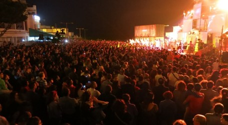 Más de 4.000 personas disfrutaron de la Noche Embrujada de Pozo Izquierdo