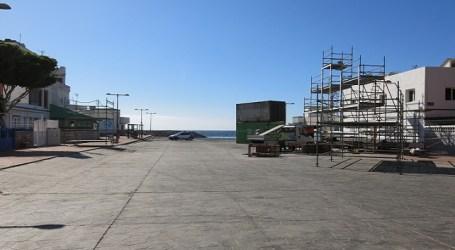 Pozo Izquierdo servirá de escenario natural para La Noche Embrujada