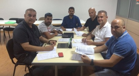 Para la Policía Local de Canarias es prioritario mejorar la seguridad