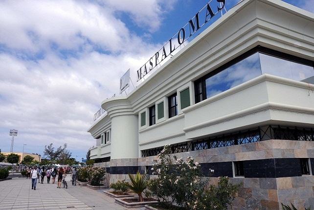Centro Cultural Maspalomas