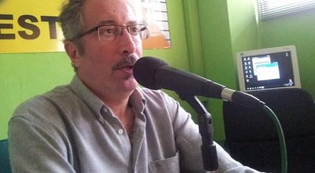 Xavier Aparici pone su imaginación al servicio de la economía social
