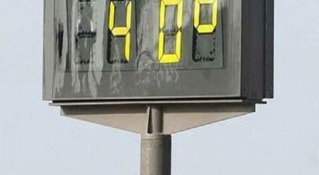 El Ayuntamiento de SBT alerta de riesgos por temperaturas muy altas