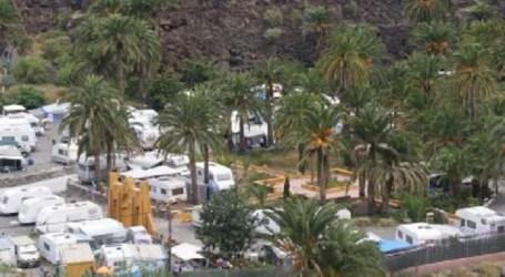 NC sostiene que el cierre del camping de El Pinillo se puede evitar