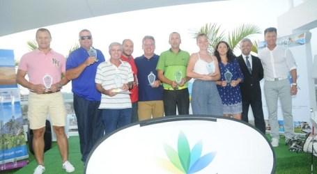 Cuarta victoria de Craig Shaw en los torneos de verano de Maspalomas