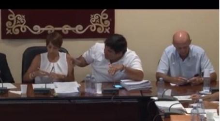 El indiscreto Facebook del concejal de Ciuca-Mogán, Mencey Navarro