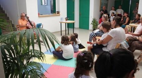 La Agencia Cultural de Sardina abre sus puertas con dos conciertos