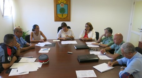 Santa Lucía renueva el protocolo de protección de víctimas de violencia de género