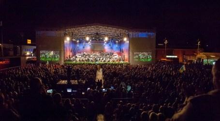 El aplazado concierto 'Morera Sinfónico' se celebrará los días 6 y 7 de enero