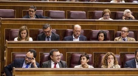 PSOE, ¿héroes o villanos?