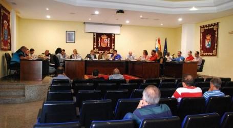 El pleno de Mogán aprueba el Reglamento de Participación Ciudadana