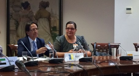 Canarias trata en Madrid la armonización de la regulación del alquiler vacacional