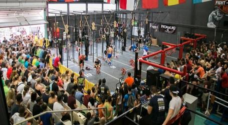 Santa Cruz y Luty vencen en el Campeonato de CrossFit celebrado en Mogán