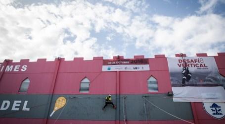 El equipo del cabo Fernández se alza con la victoria del Desafío Vertical